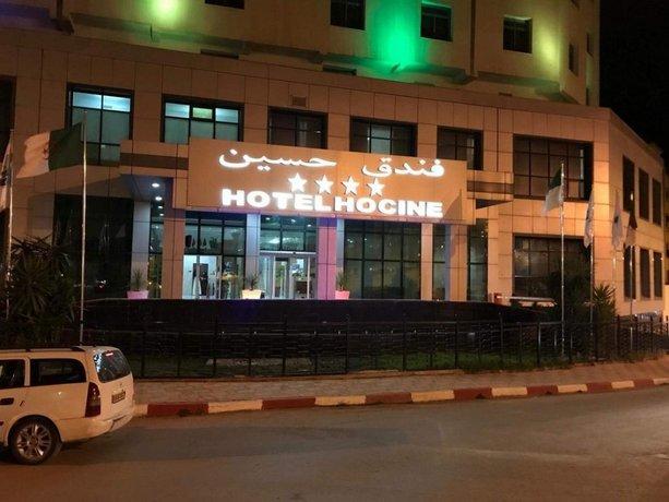 Hotel Hocine
