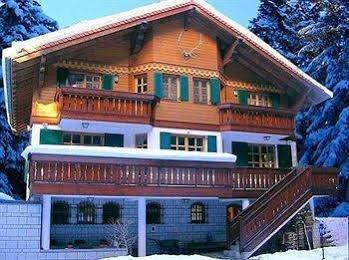 Villa Stresov