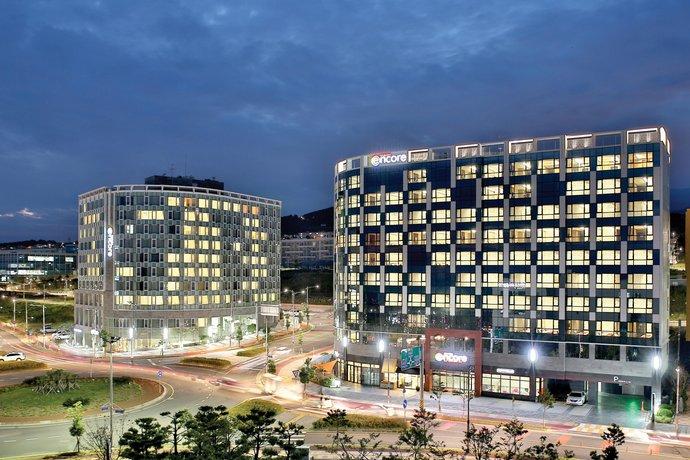 Ramada Encore Seogwipo Hotel