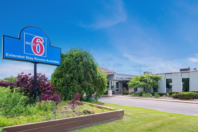 Motel 6 Oriskany NY
