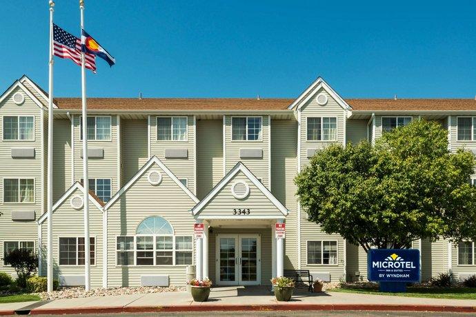 Microtel Inn and Suites Pueblo - Compare Deals