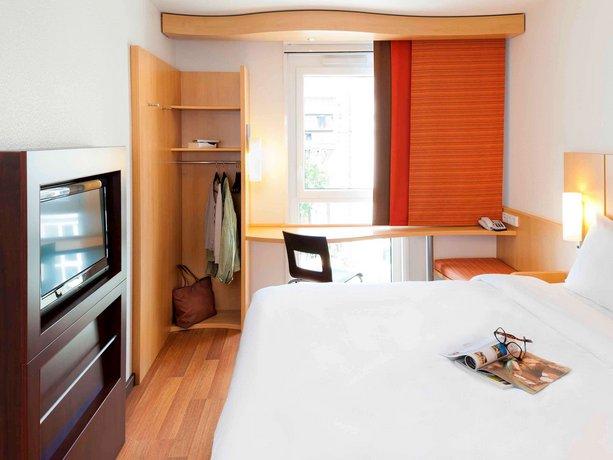 Hotel Ibis Milano Centro Telefono