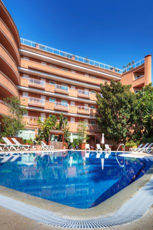 Sunway Playa Golf Hotel Sitges