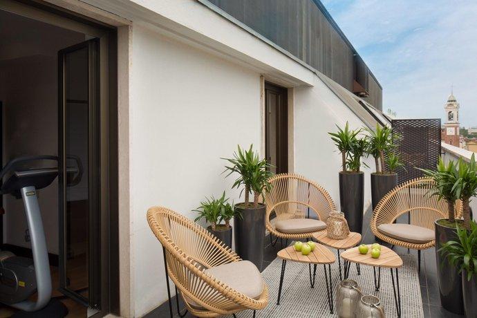 Starhotels Ritz Milan Compare Deals