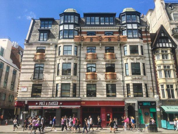 The Nadler Covent Garden