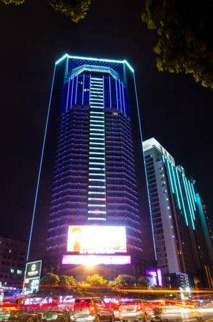 Bailing International Apartment
