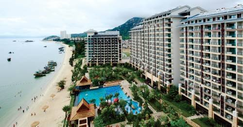 Haishang Bay Oceania Piont Resort