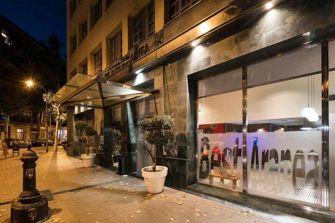 Hotel Aranea Barcelona