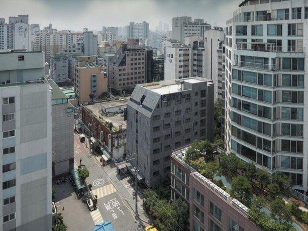 Benikea Seoul Hotel