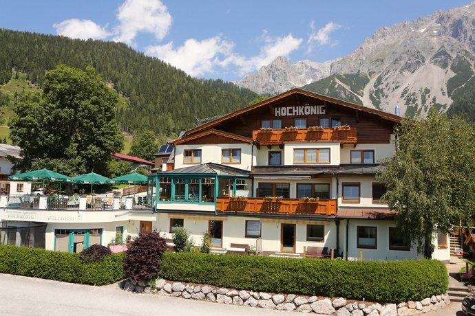 Hotel-Pension Hochkonig