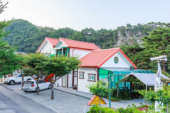 Wongju Pine Pension