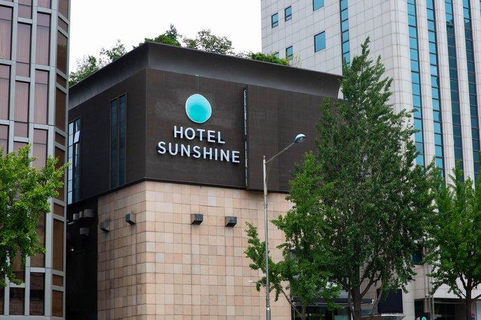 Sunshine Hotel Seoul