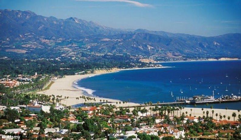 Homestay in West Beach near Santa Barbara City College
