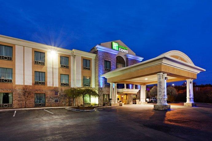 Holiday Inn Express Corbin