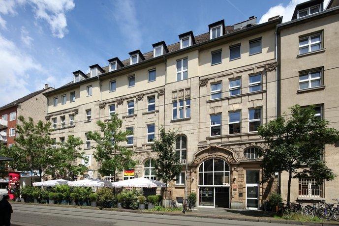 Stadthotel Dusseldorf