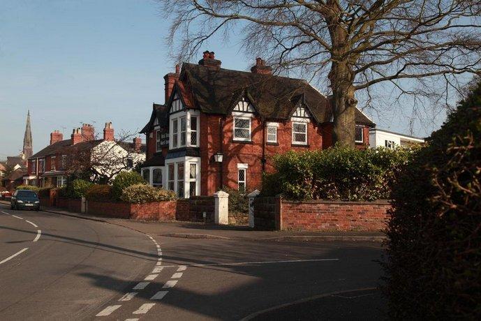 Park View Guest House Cheadle