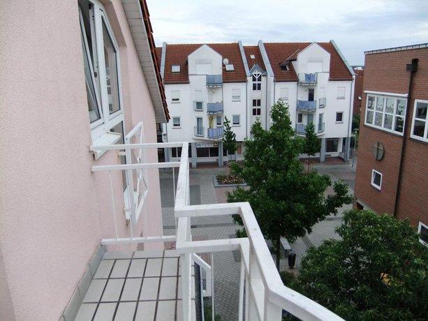 Hotel Classico Aschaffenburg