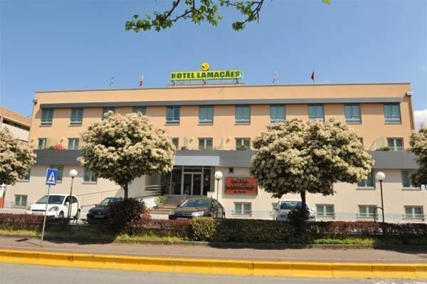 Hotel Lamacaes