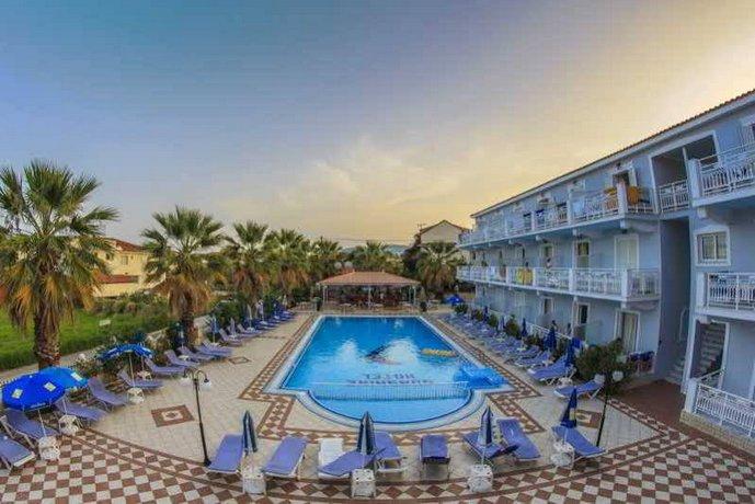 Sunshine Hotel Zakynthos