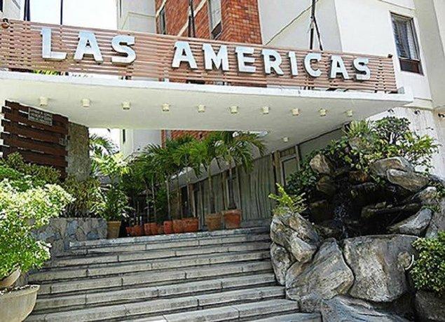 Hotel Las Americas