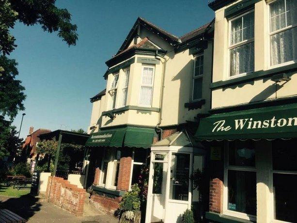 The Winston Hotel Southampton