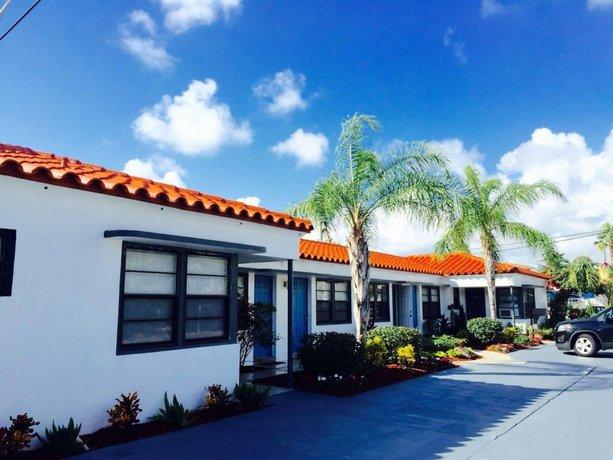Oasis Motel Fort Lauderdale