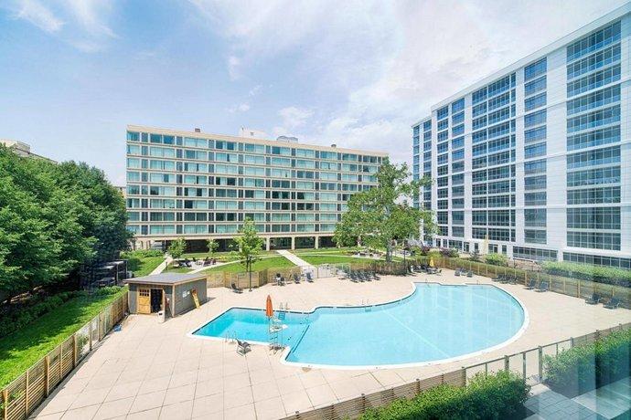 The View Apartment Washington