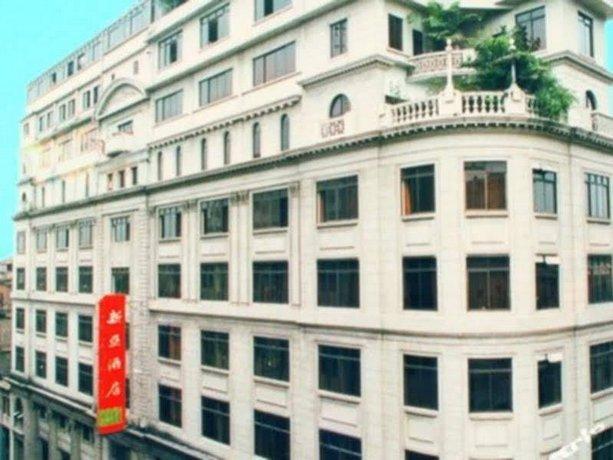 New Asia Hotel Guangzhou