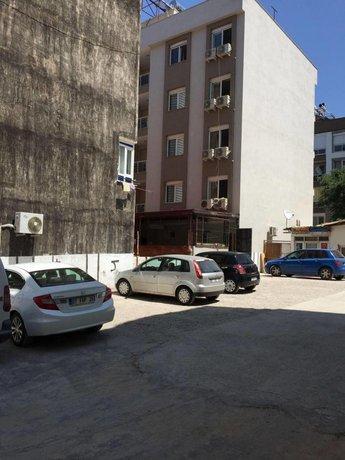 Kosk Hotel Antalya
