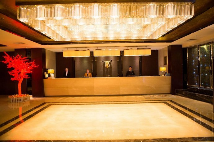 Minshan Hotel Shenyang