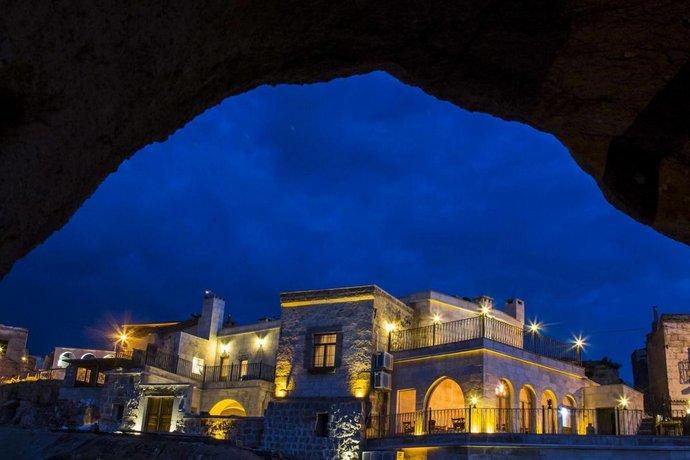Caldera Cave Hotel, Uchisar - Compare Deals