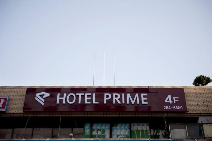 Hotel Prime Changwon