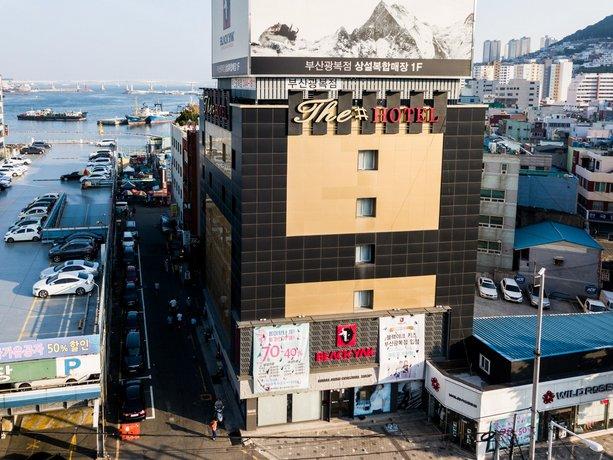 The Sharp Hotel