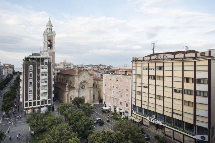 Best Western Hotel Plaza Pescara - Compare Deals