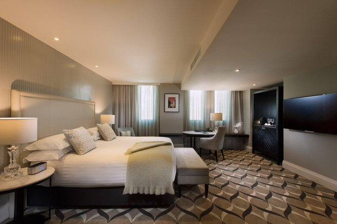 The Mayfair Hotel Adelaide | Stay at Home Mum