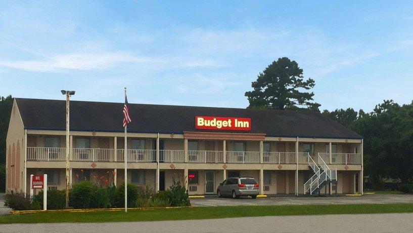 Budget Inn Nassawadox