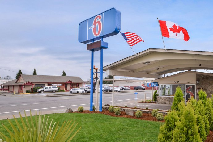 Motel 6 Salem Expo Center