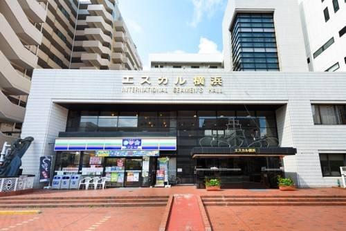 Escale-Yokohama