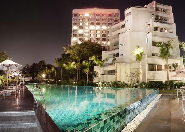 Dorsett Grand Subang Hotel Bandar Sunway Compare Deals