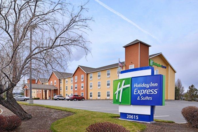 Holiday Inn Express Bend