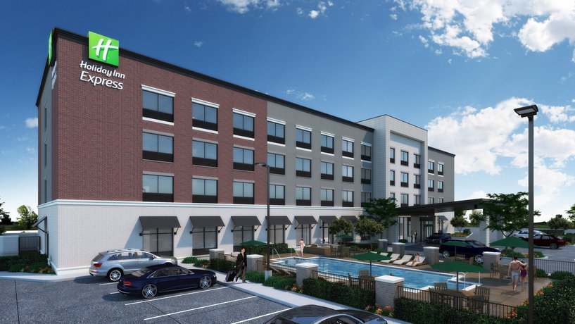 Holiday Inn Express And Suites Frisco Nw