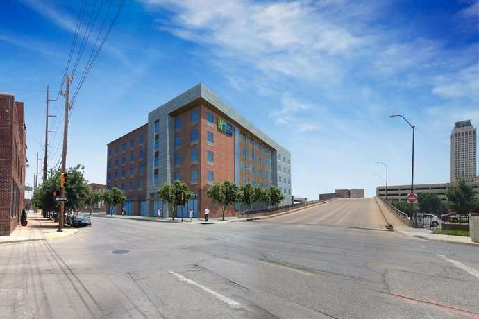 Holiday Inn Express & Suites - Tulsa Downtown - Arts District