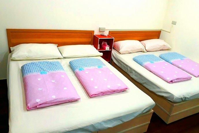 YiDaDa Hostel Yilan