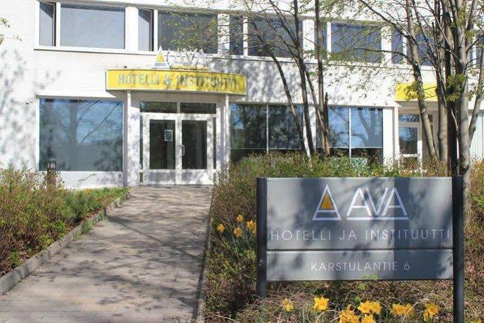 Hotel Ava Helsinki