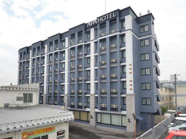 APA Hotel Honhachohe