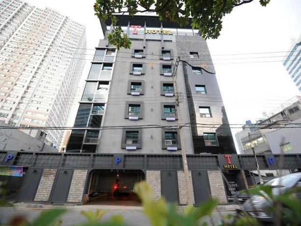 T Hotel Busan