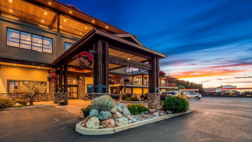 Best Of Flathead 2020 Best Western Plus Flathead Lake Inn and Suites, Somers   Compare Deals