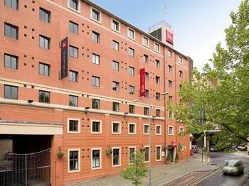 Ibis Sheffield Centre