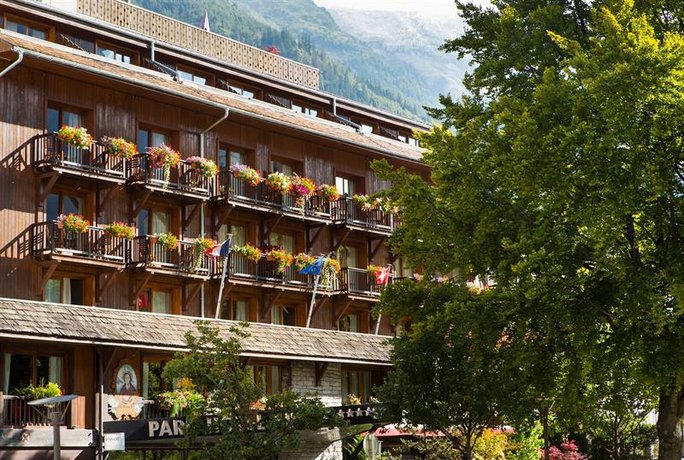 Park Suisse Hotel
