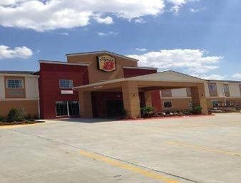 Super 8 by Wyndham Owasso Tulsa North Area